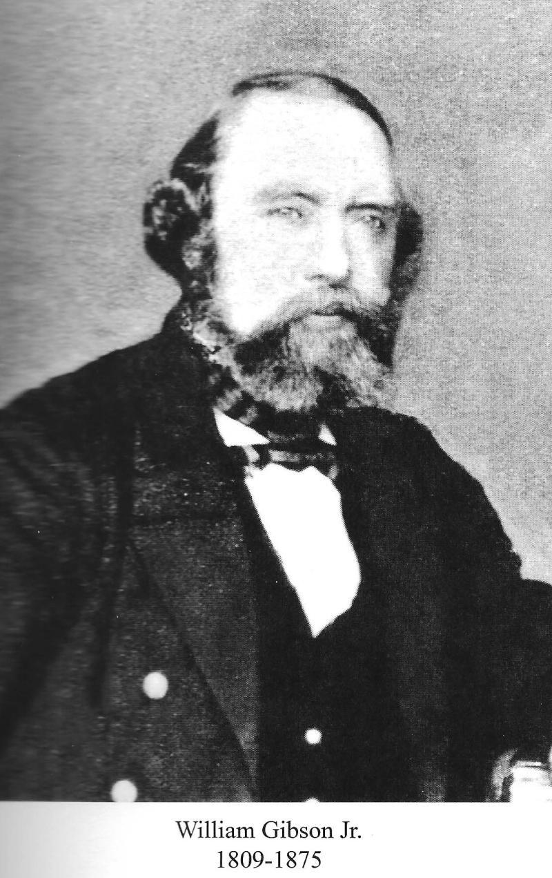 Gibson, William