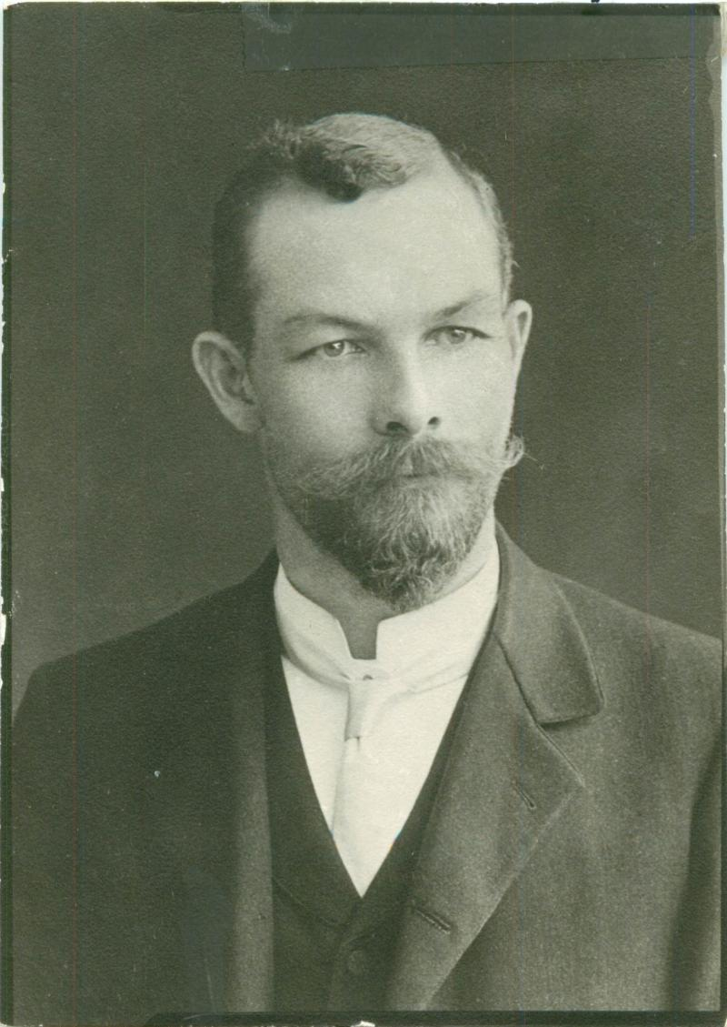 Keller, Joseph