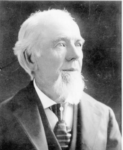 Peck, Joseph Augustine