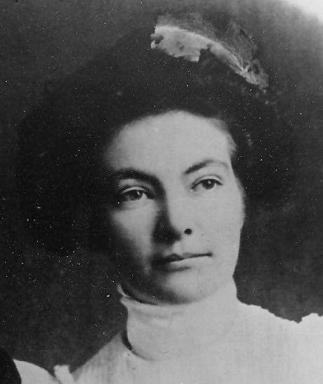 Nelson, Mary Viroqua