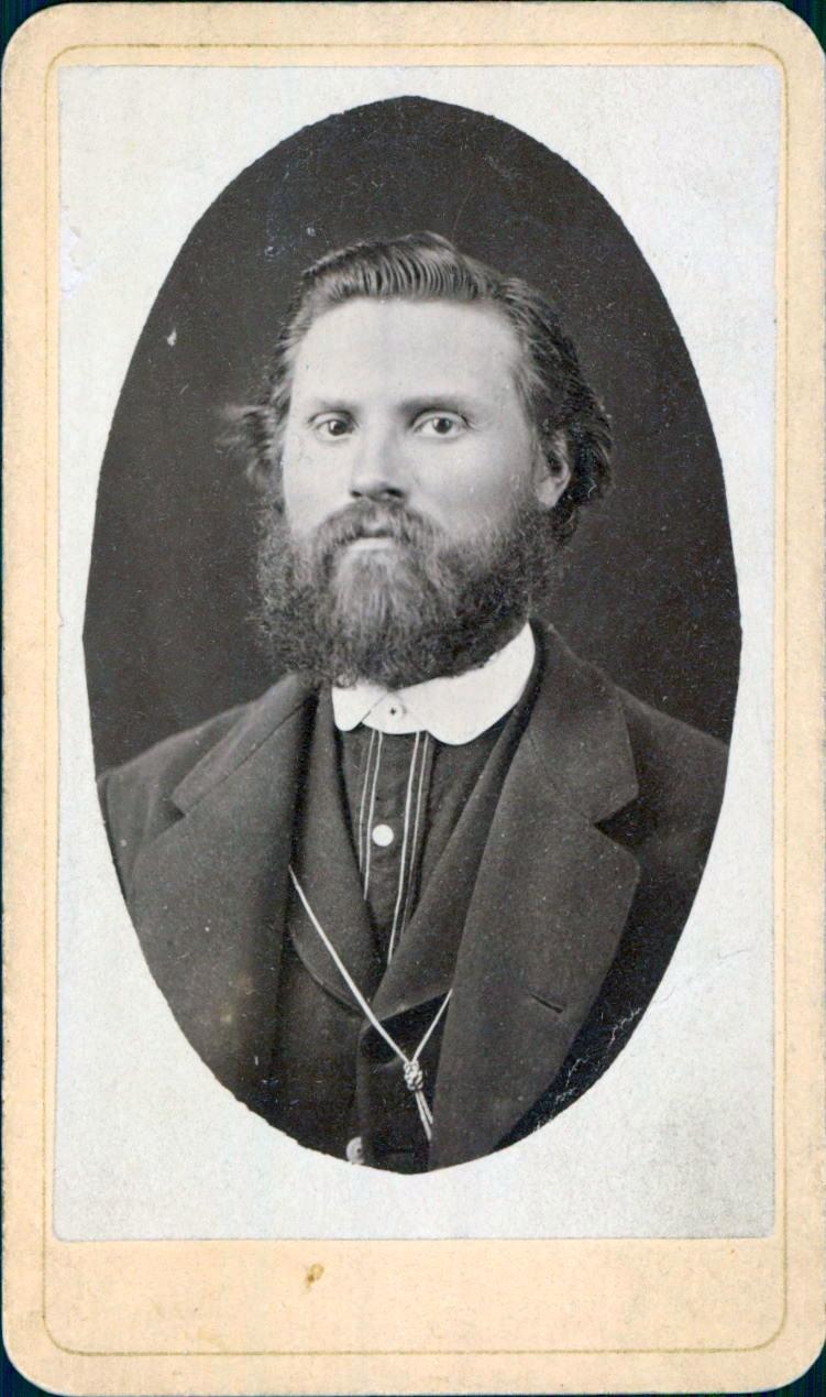 Geertsen, Peter Christian