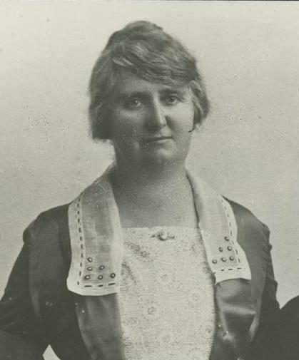 Alleman, Ida Ann