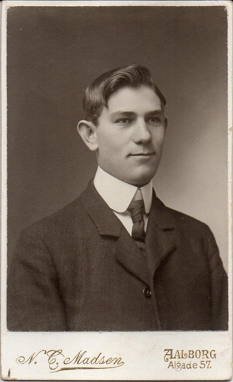 Andersen, Charles P