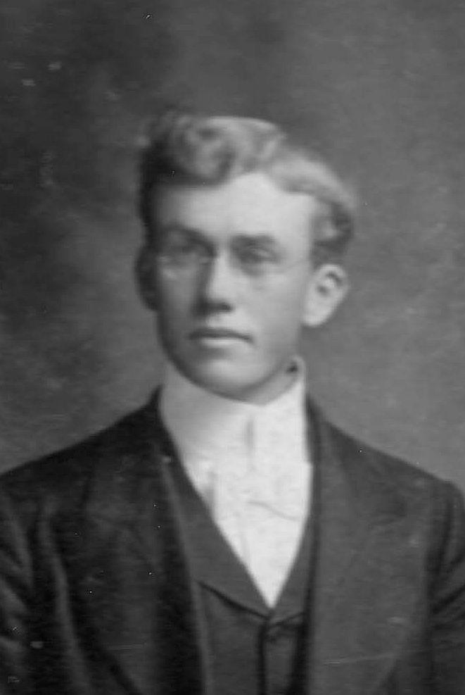Anderson, Claus Samuel