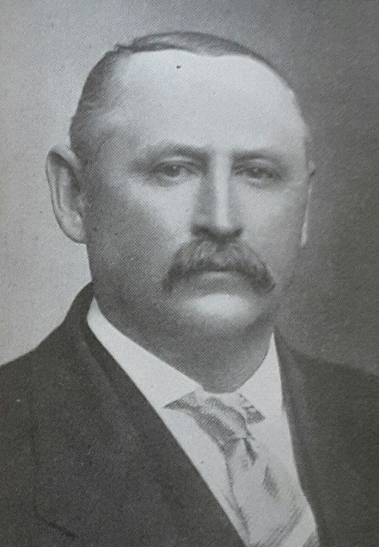 Atkin, Edward Maughan