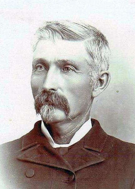 Austin, Edwin Nelson