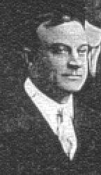 Asper, George Ernest