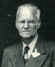 Anderson, Hakan William