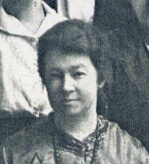 Hartley, Harriet Ann