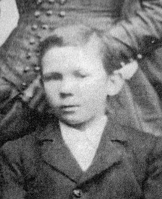 Anderson, Joseph Alexander
