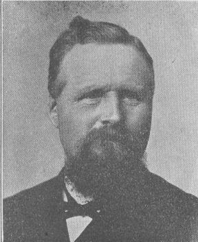 Andreasen, Jens Peter