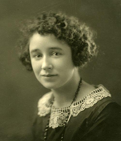 Archibald, Rosanna Gregson