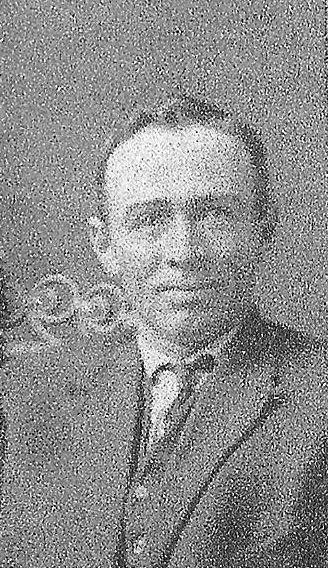Argyle, Thomas Holroyd