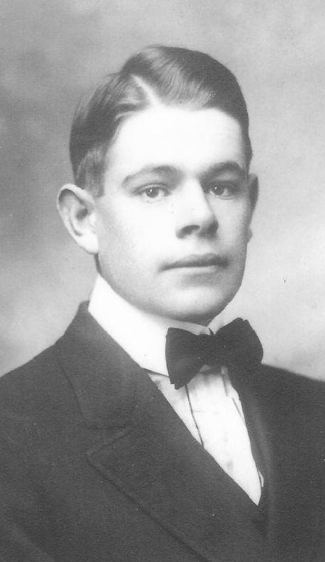 Andrus, Willard Oscar