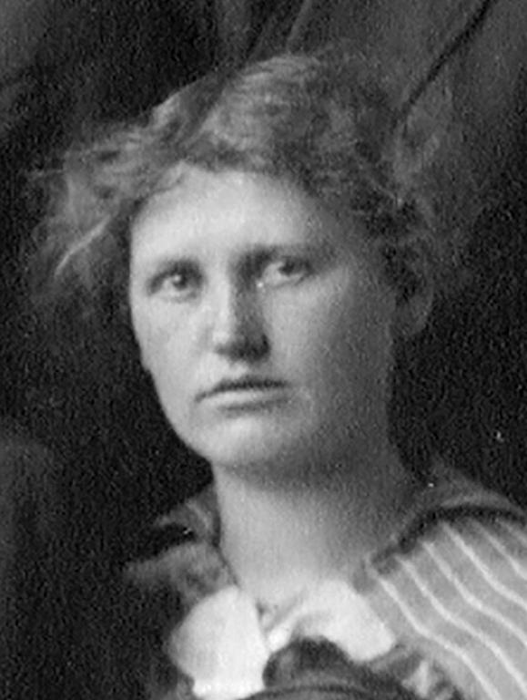Anderson, Ada Euphemia