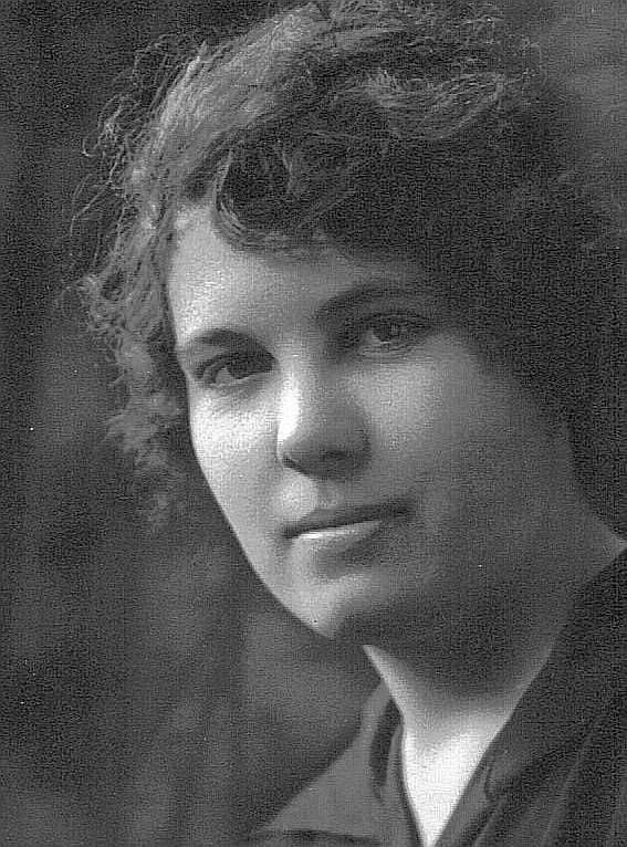 Allen, Adelaide Bernice