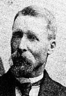 Adamson, Alexander Gillespie