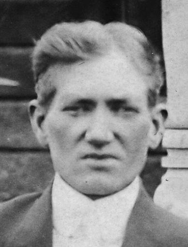 Archibald, Alexander Halliday