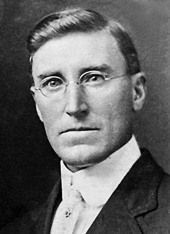 Adamson, Alexander McGill