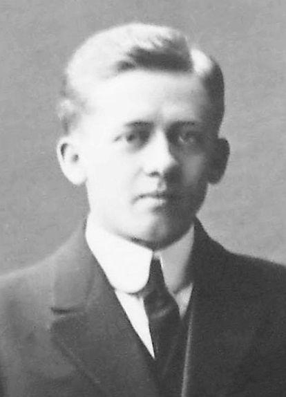 Andreasen, Alma Marion