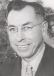 Allen, Alvin LeeRue