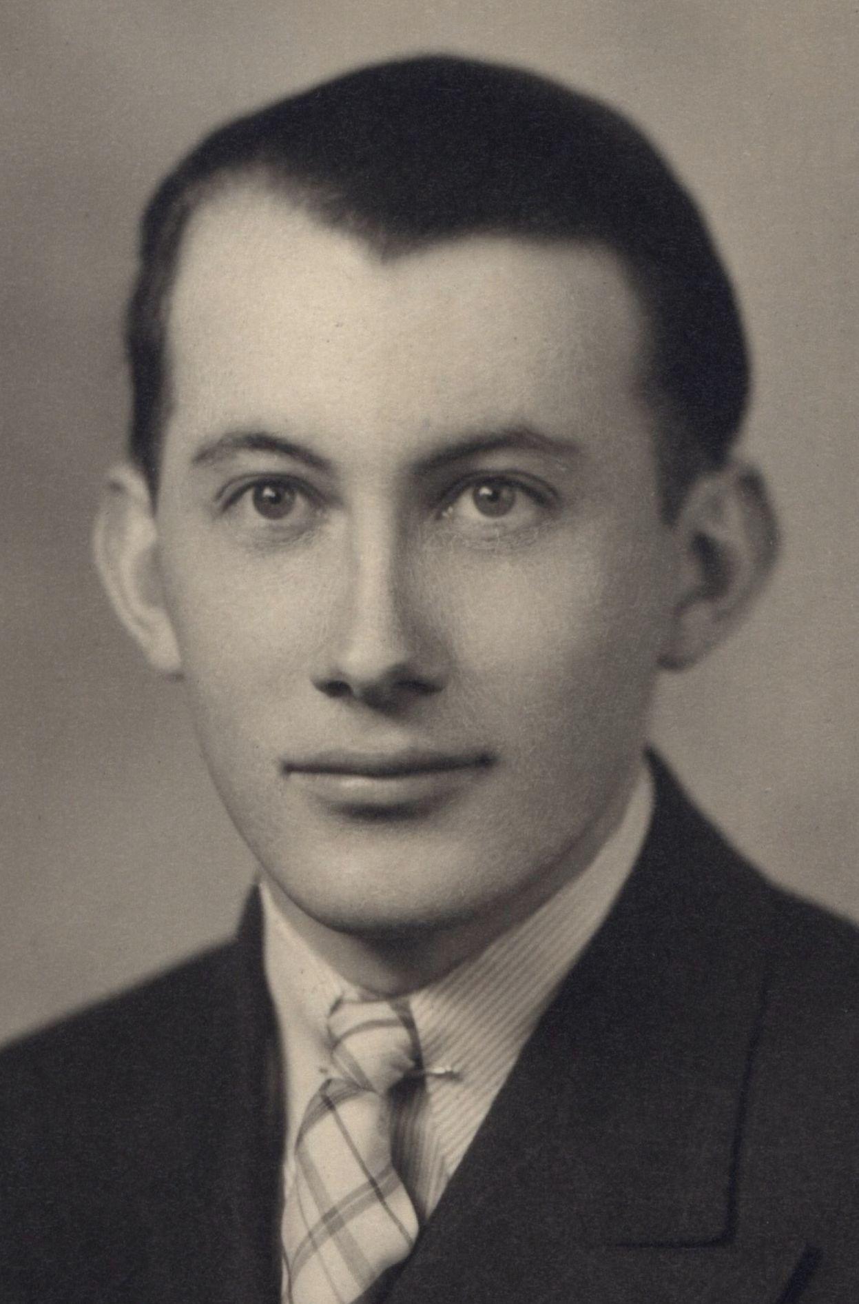 Anderson, Alvin Milton
