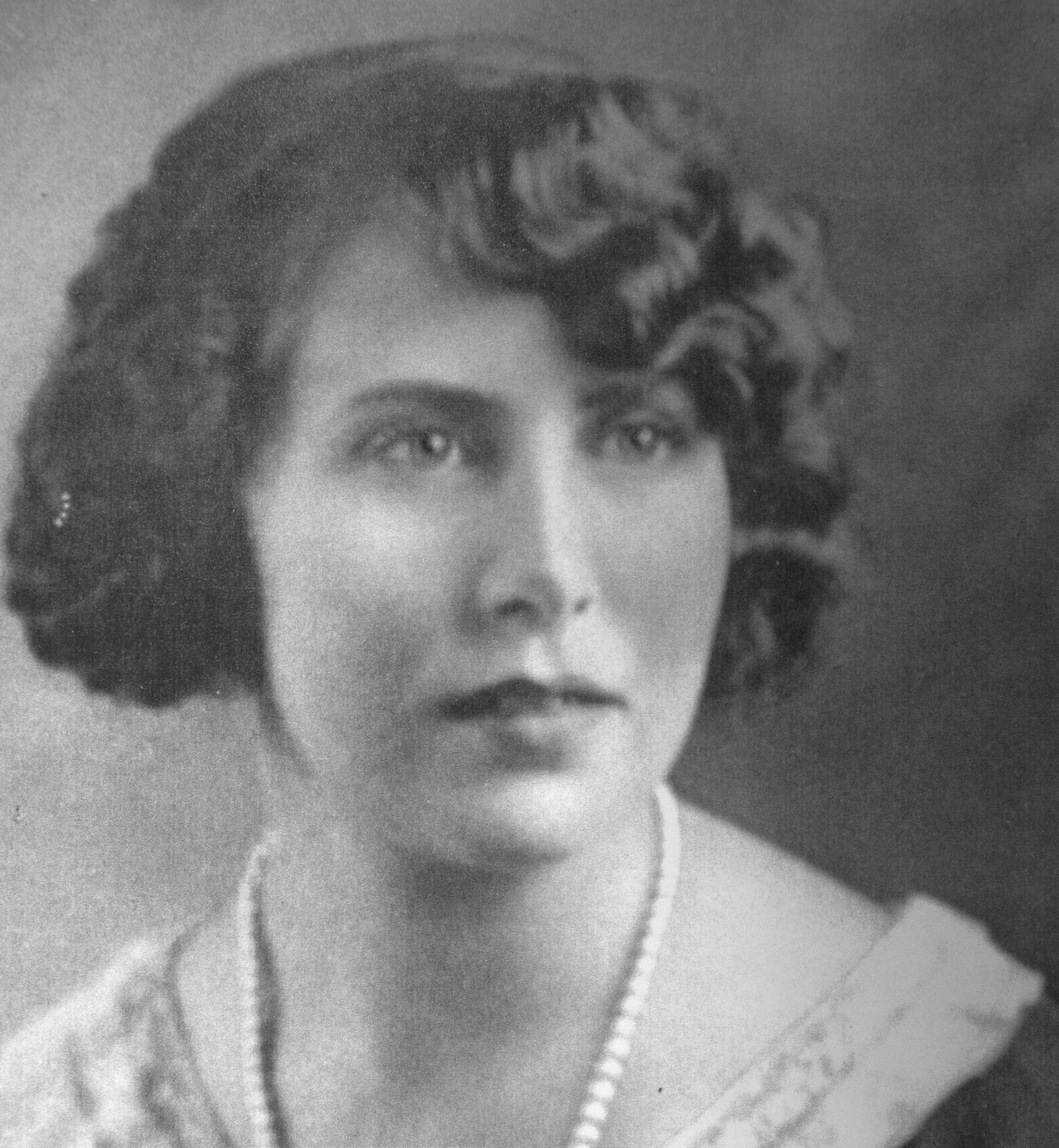 Anderson, Amy Ruth