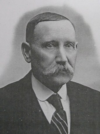 Andersen, Anders Peter