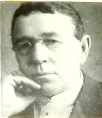Amundsen, Andrew