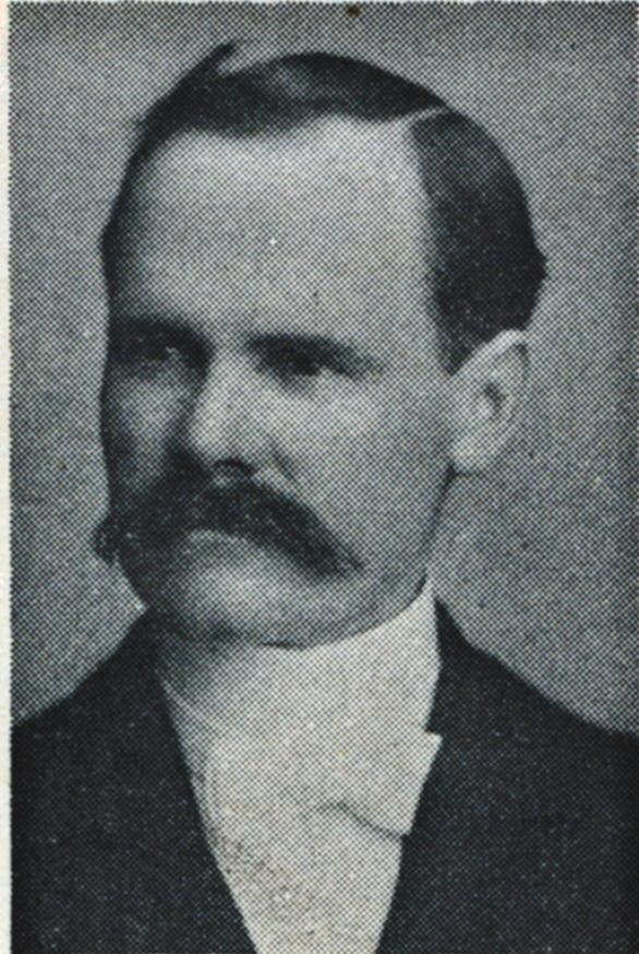 Allen, Andrew Augustus, Jr.