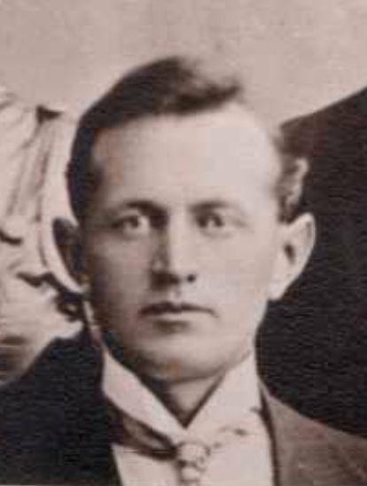 Anderson, Andrew Hansen