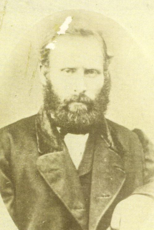 Anderson, Andrew Hugo