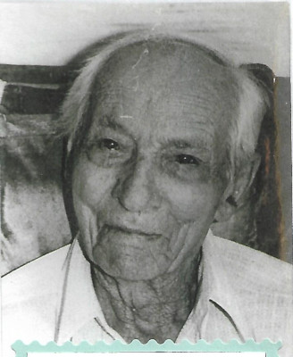 Andreason, Andrew Ivan
