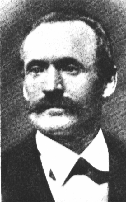 Anderson, Andrew Ole