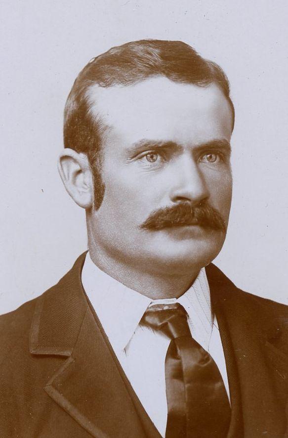 Anderson, Archibald Robert