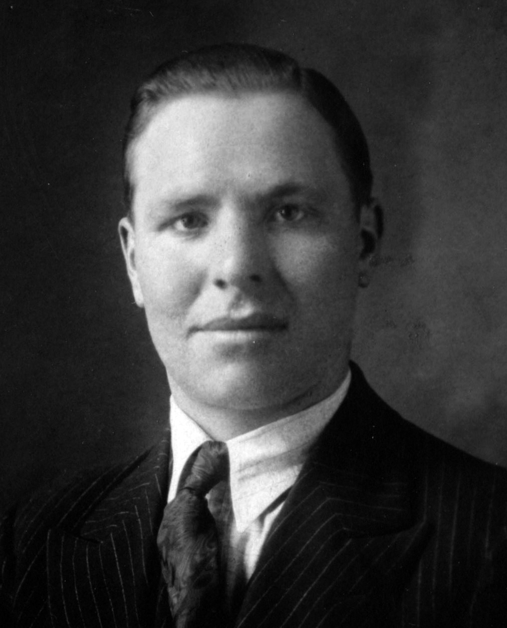 Adamson, Arnold George