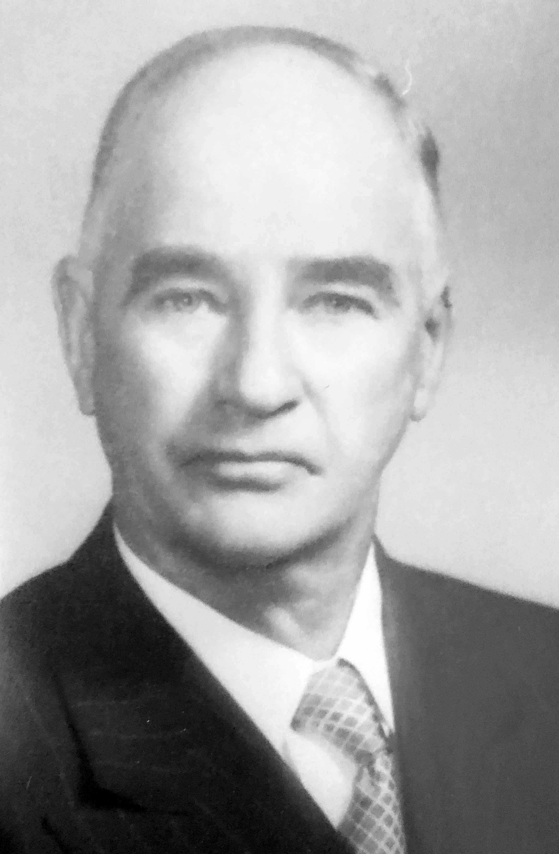 Anderson, Arthur Henry