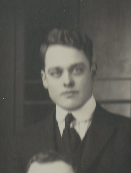 Anderson, Arthur Julius