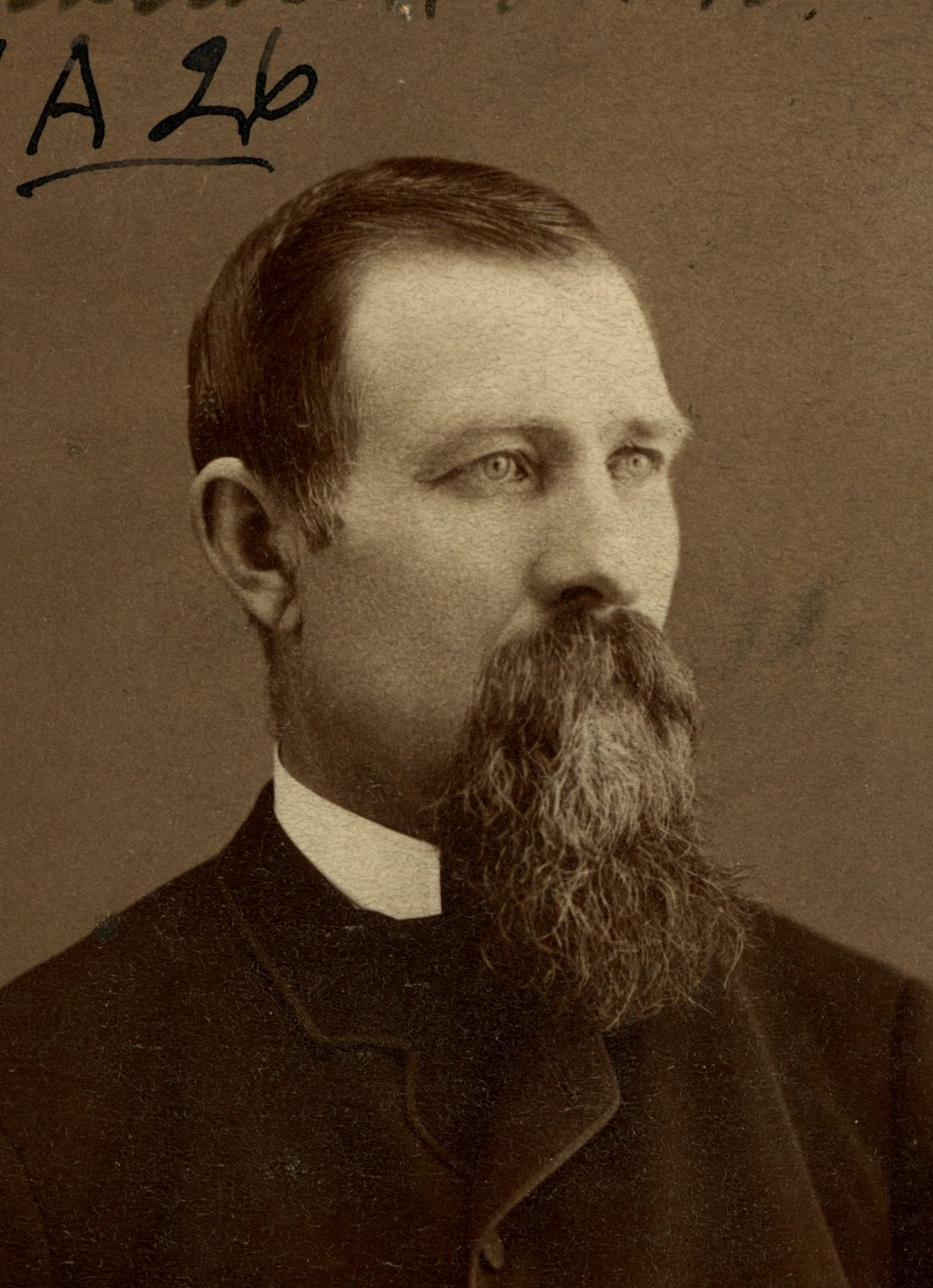 Anderson, August Kull