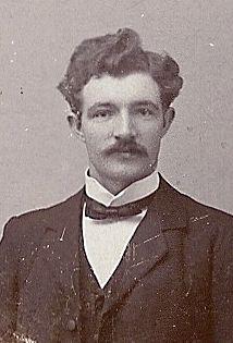 Andreasen, Axel Ferdinand