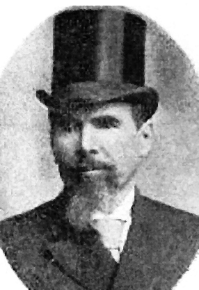 Argyle, Benjamin James