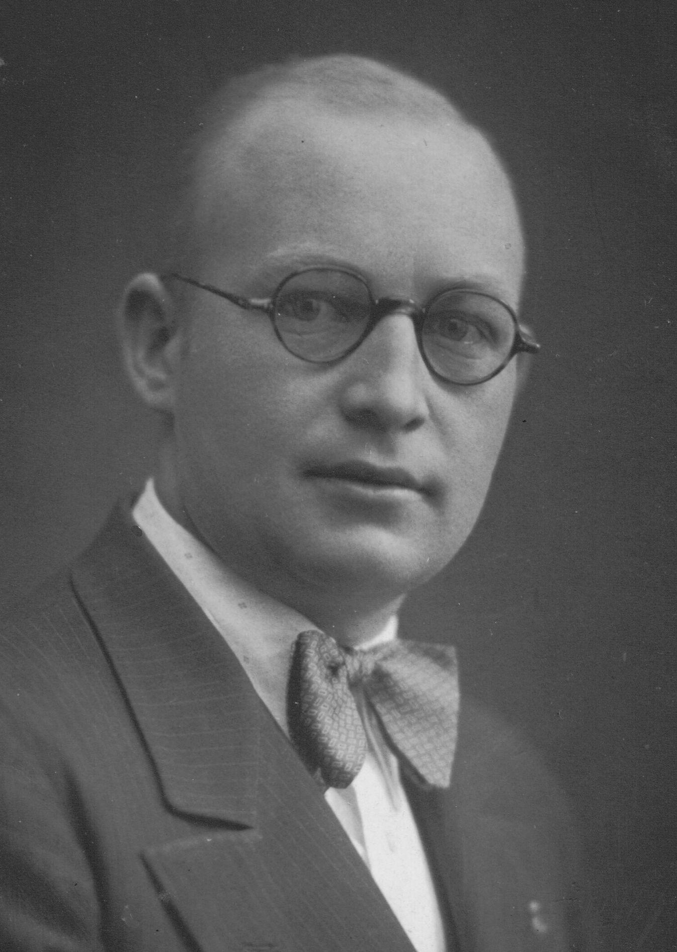 Andersen, Bernard Odell