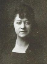 Anderson, Bertha Elvina