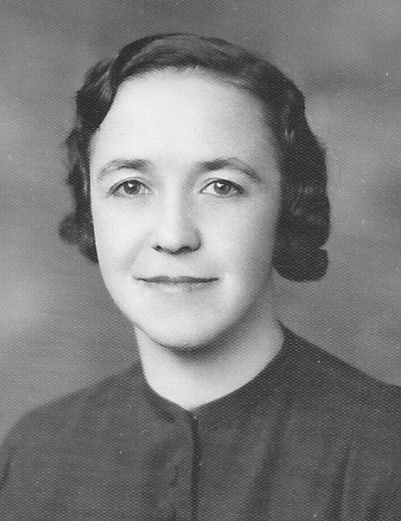 Abegglen, Blanche Helen