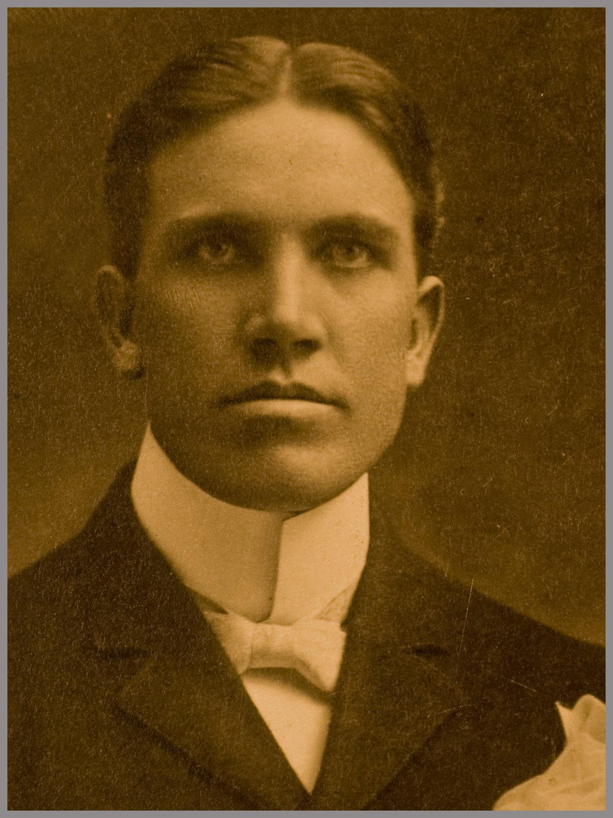 Anderson, Byron Morley