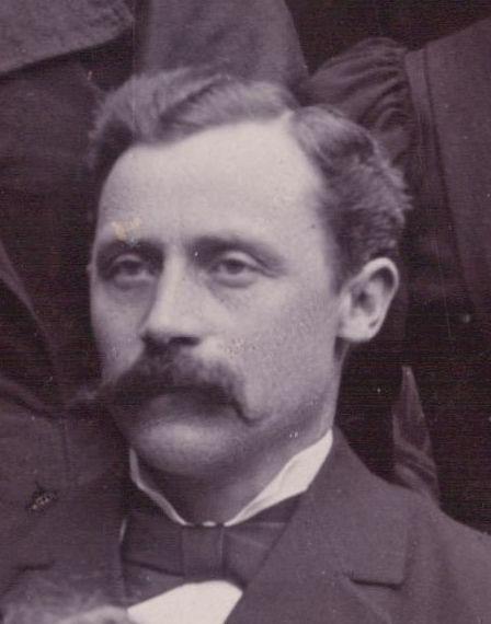 Ahlquist, Carl Axel