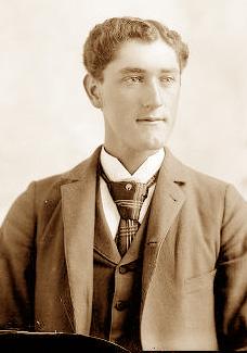 Alleman, Charles Albert
