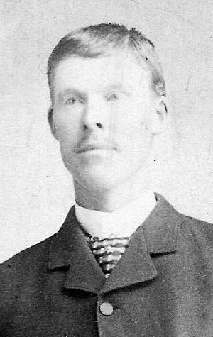 Adams, Charles Davenport
