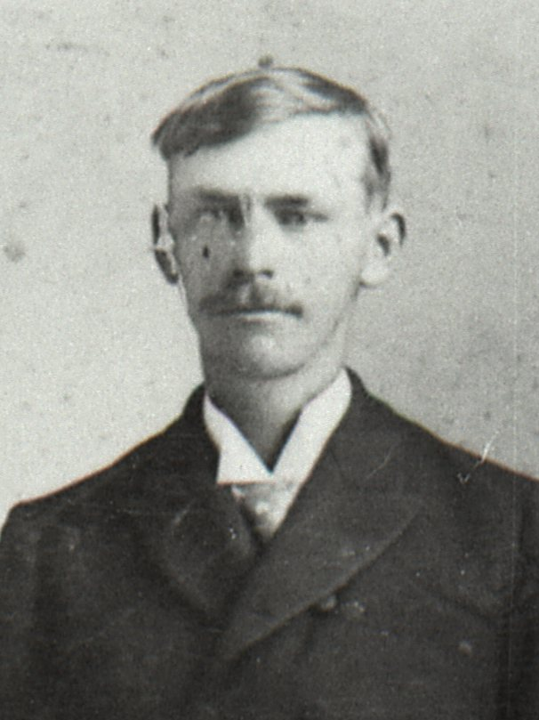 Ahlstrom, Charles Delbert