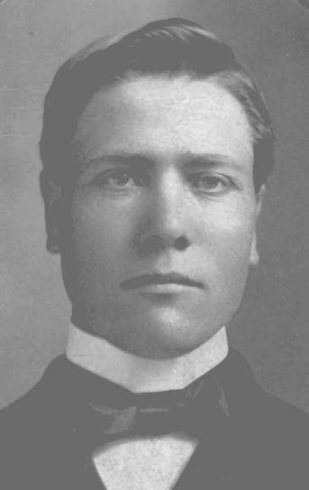 Atkinson, Charles Ezra